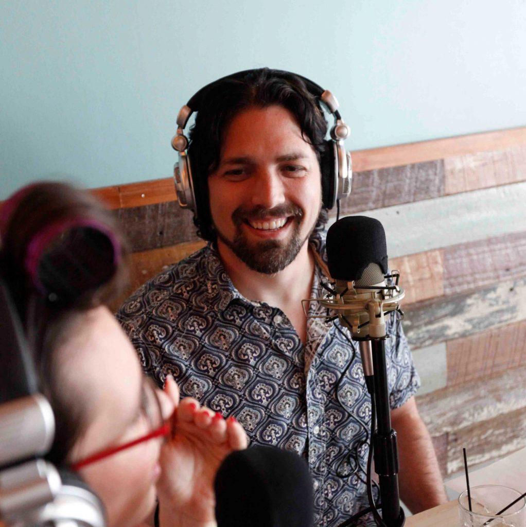 Gant Podcasting