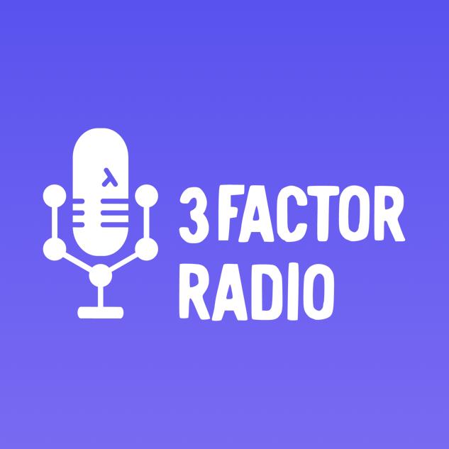 3factor logo