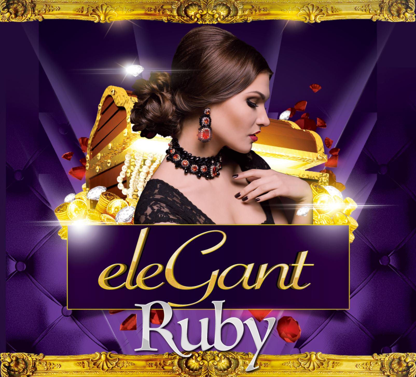 eleGant Ruby