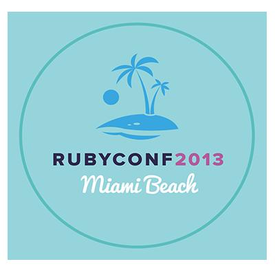 Ruby Conf 2013