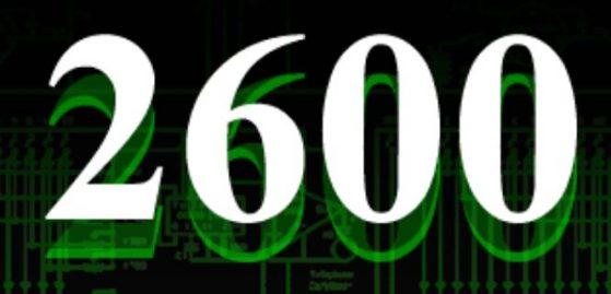 2600 Magazine