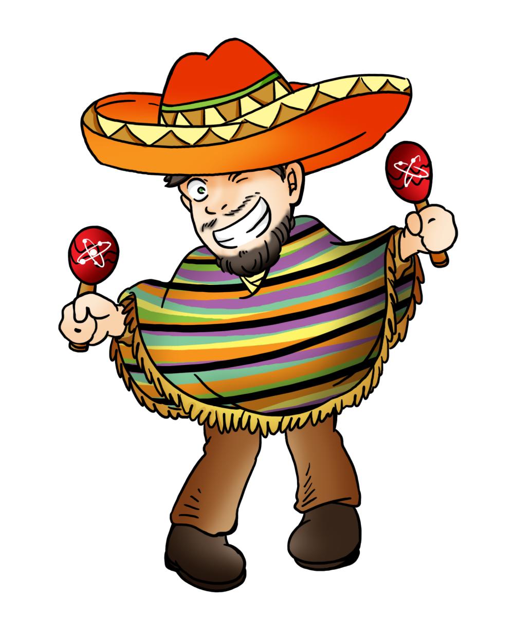 Gant in Mexico