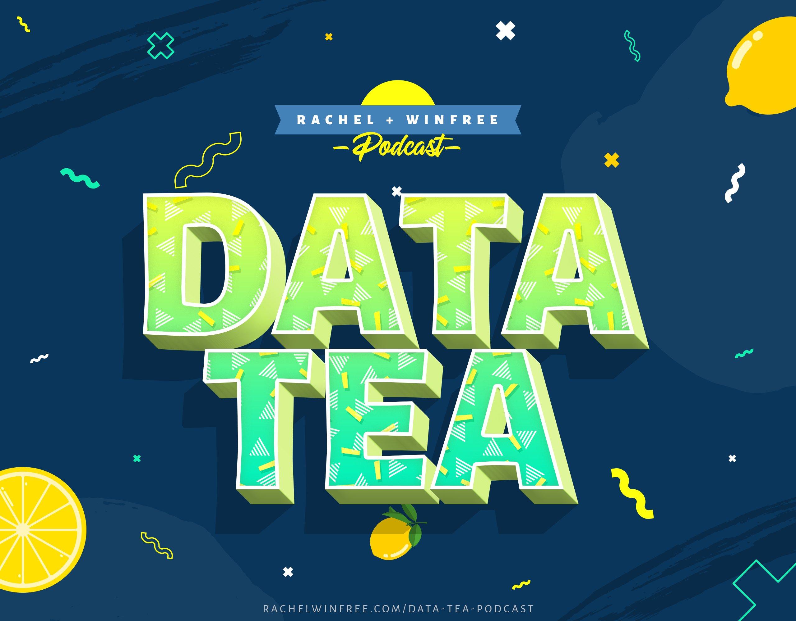 Data Tea