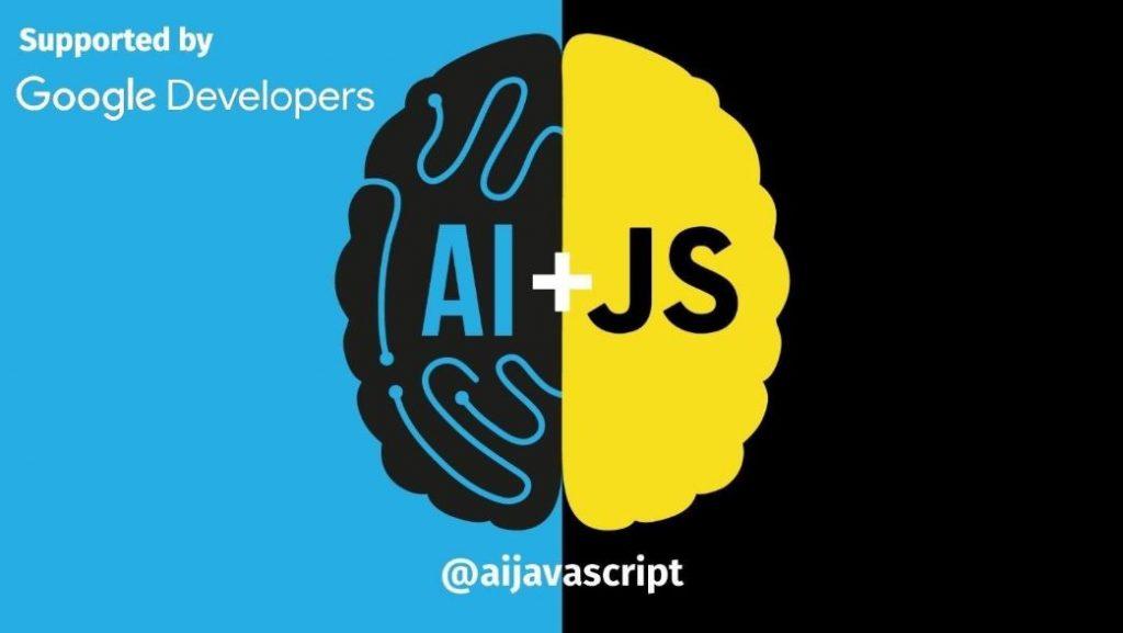 the AI JS logo