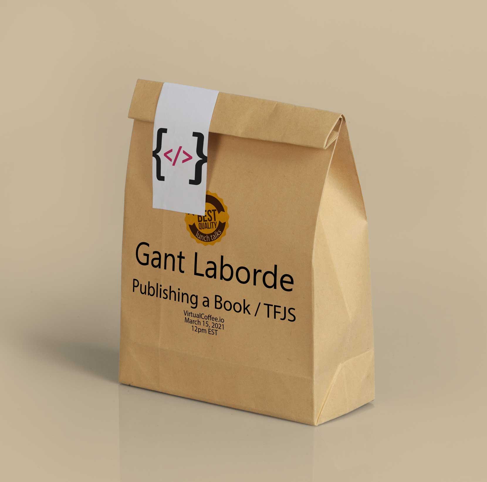 Book Brown Bag