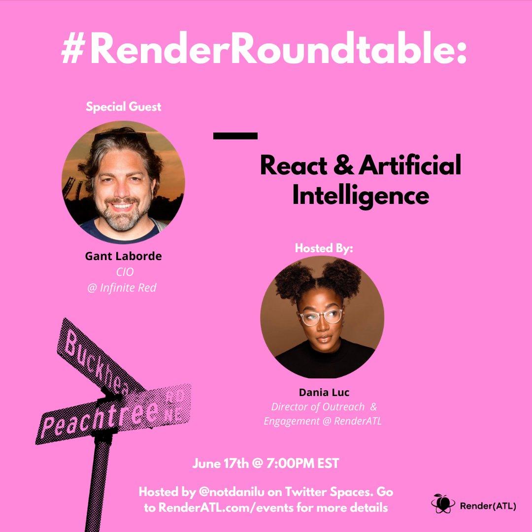 Render Roundtable Gant Laborde