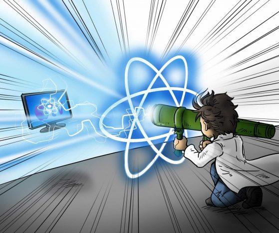 React Native Apple TV