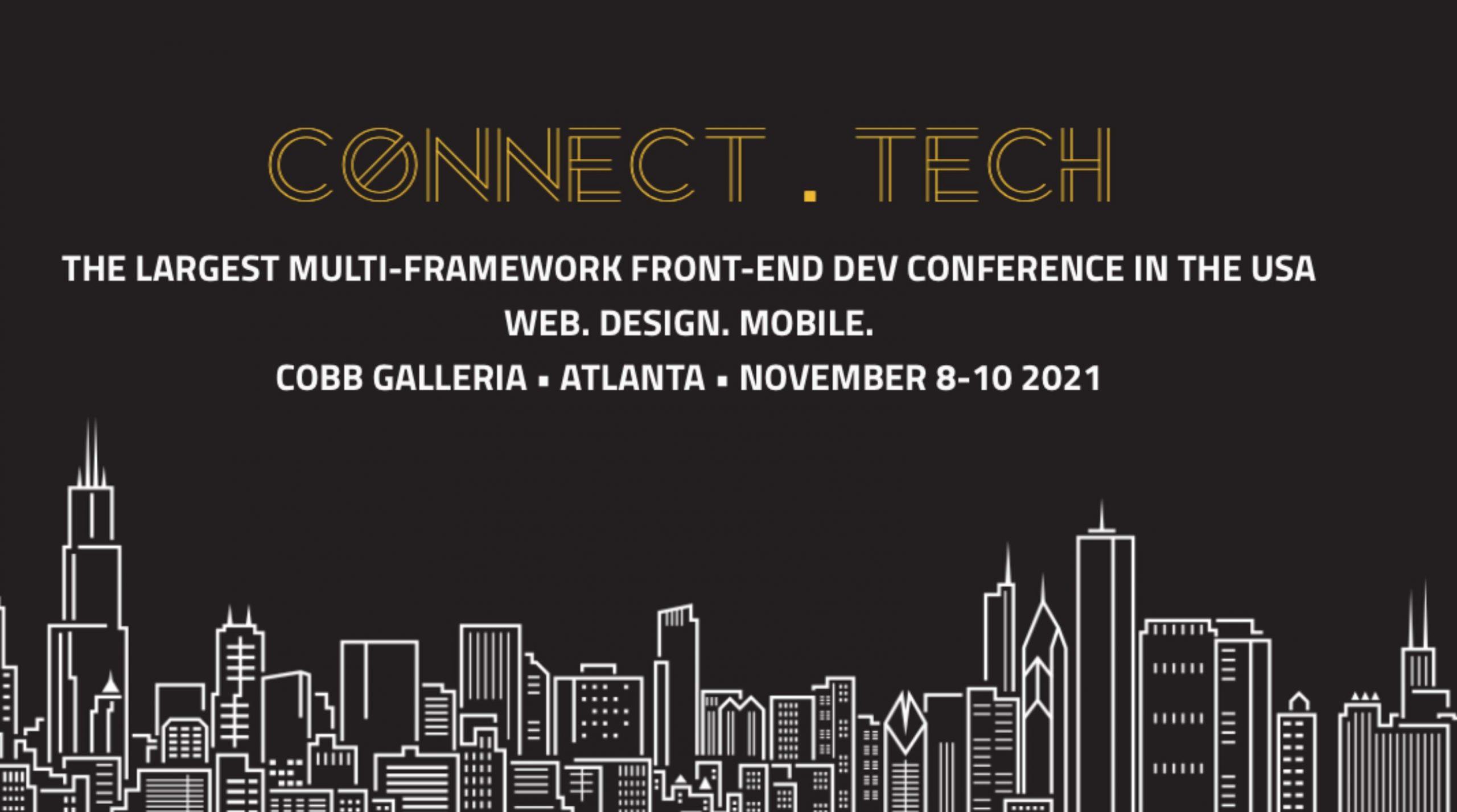 Connect Tech 2021